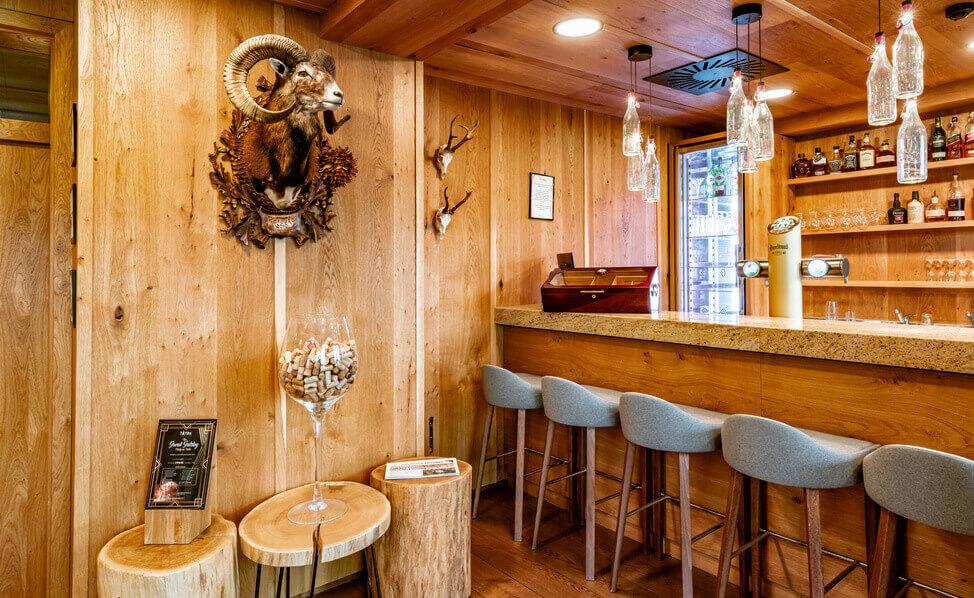 Lobby bar Grandhotel Tatra