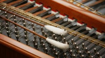 Cimbalová muzika na Kyčerce