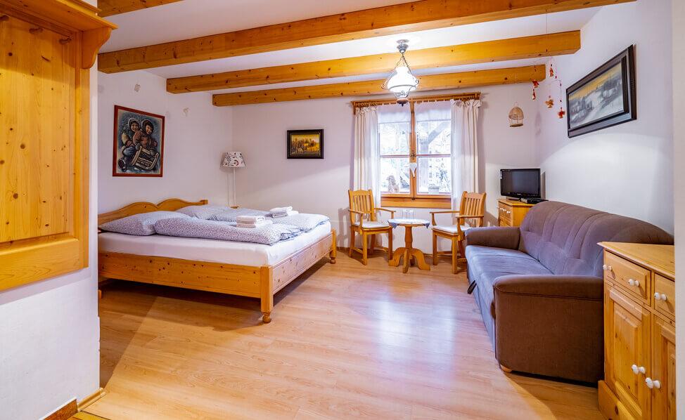 Apartmán 11 Kyčerka