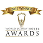 World Luxury hotels 2017 Winner