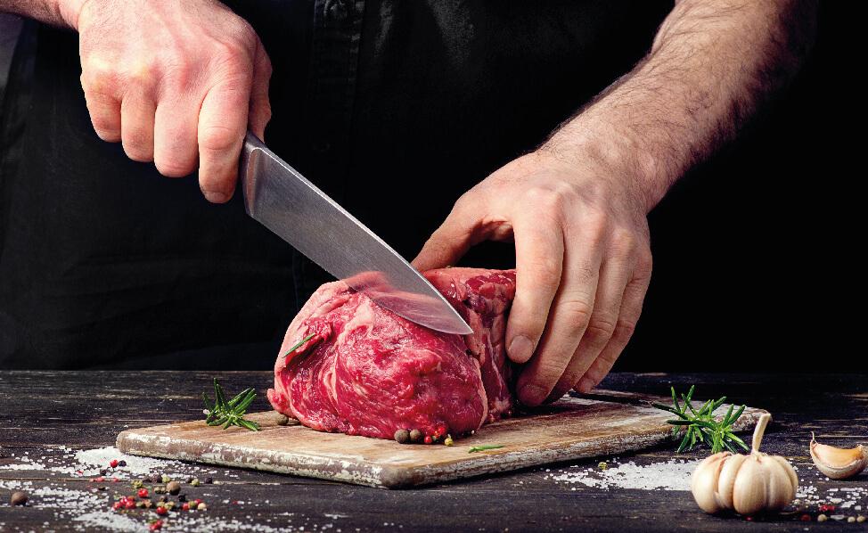 Degustace zvyzrálých mas od Maso Klouda svinným párováním